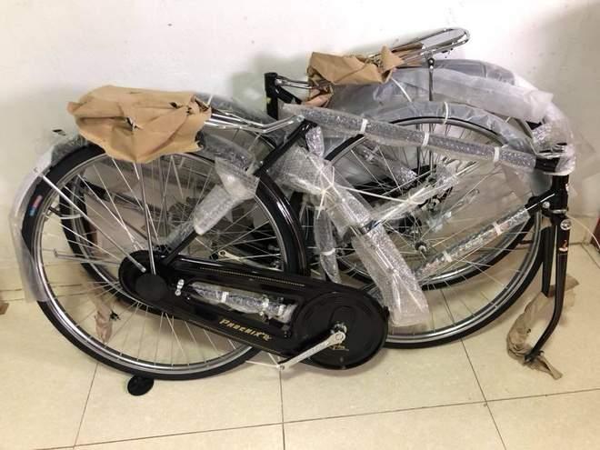 Hoài niệm cả bầu trời tuổi thơ với xe đạp Phượng hoàng giá 3,3 triệu đồng - Ảnh 6.