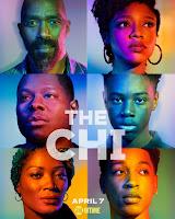 Segunda temporada de The Chi