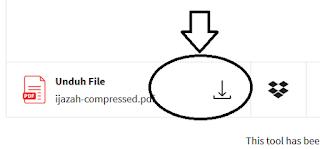 Cara Mengecilkan Ukuran Dokumen PDF Untuk Daftar CPNS