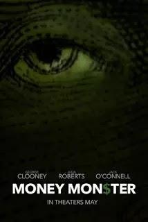 Download Film Money Monster (2016) Bluray Subtitle Indonesia