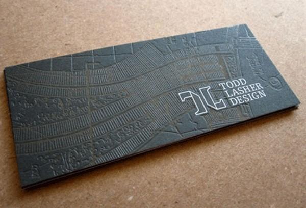 Blog da arquiteta cart es de visita criativos para - Creative names for interior design business ...