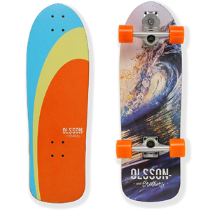 Surfskate Olsson