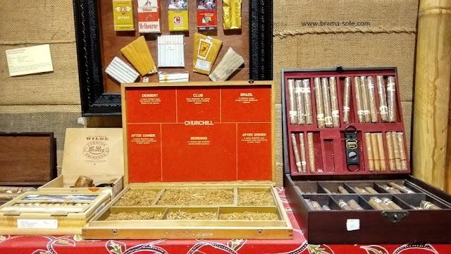 Bin Cigar Factory Jember