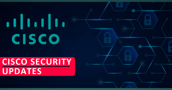 Cisco Security Updates:  Cisco Fixes Windows DLL Hijacking, Remote Code Execution, Authorization Bypass Vulnerabilities