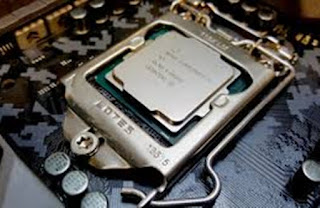 Processor INTEL Core I3-4170