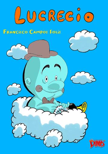 E-BOOK gratuito: LUCRECIO, de Francisco Campos Solís