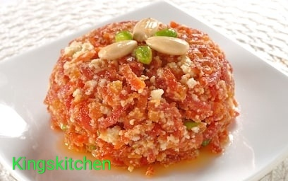 Gajar halwa Recipe in Hindi, carrot Recipe, Indian Food Recipes website