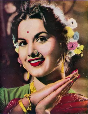 Old Bollywood Actress Images