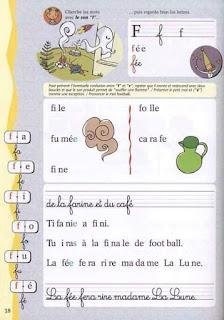 19 - méthode de lecture our tous les enfants