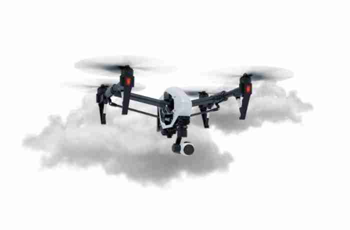 advanced drone technology