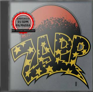 Flash Back Total Zapp Zapp