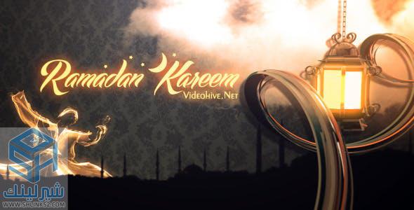 تحميل مجاني قوالب افتر افكت | VIDEOHIVE Ramadan Opener 8059664