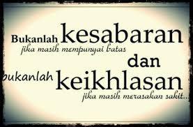 Kata Curhat Penyejuk Hati Kata Bijak Islami Penuh Makna