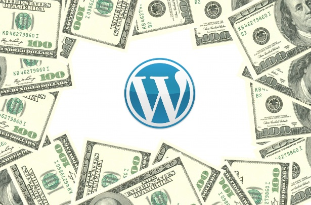 how to earn from wordpress