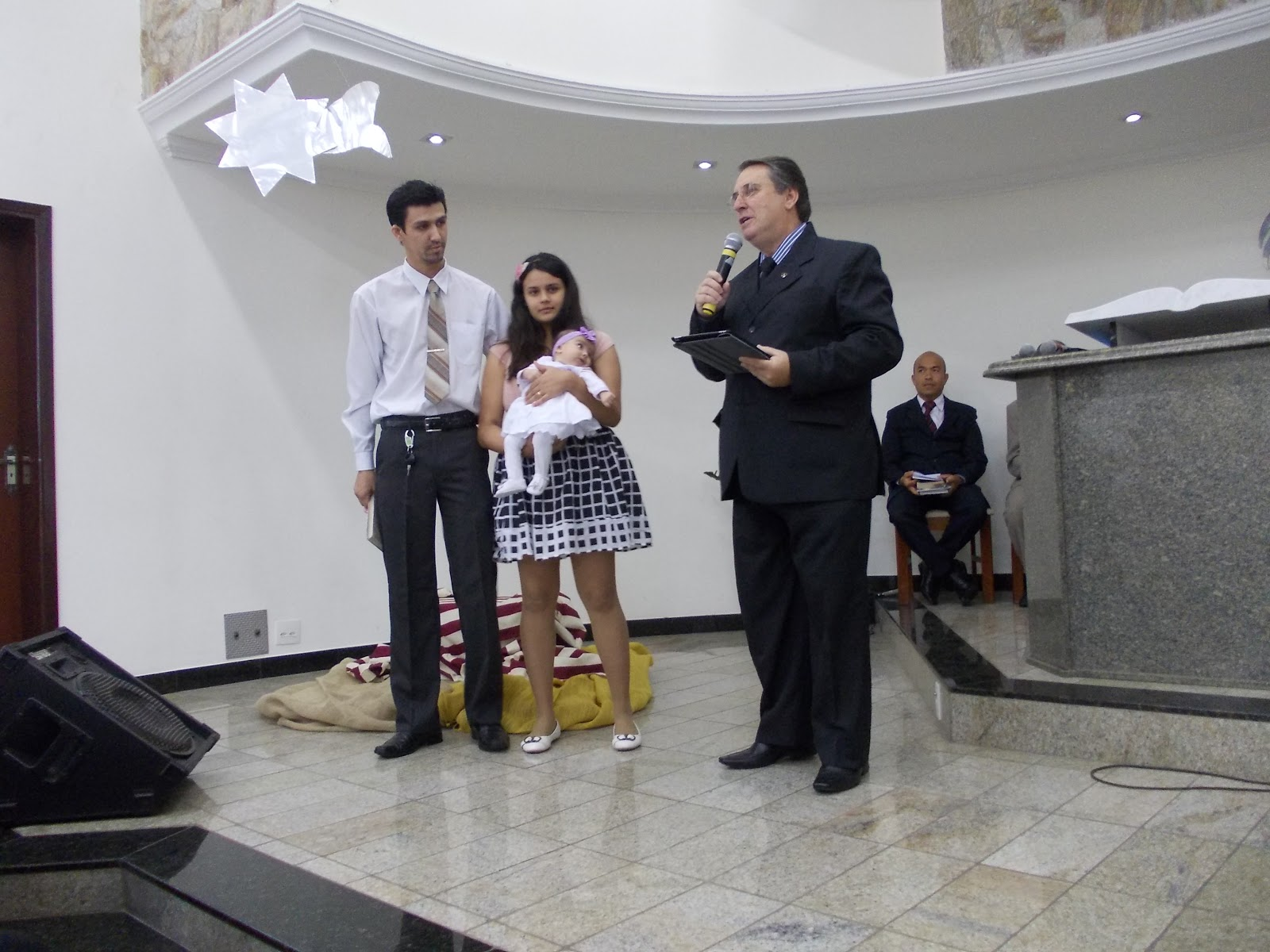 Mensagem De Apresentação De Bebe Na Igreja: Rebeca Baby Forever : Apresentação Da Rebeca Na Igreja
