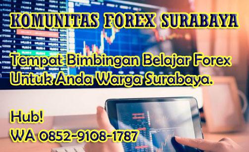 Komunitas forex indonesia