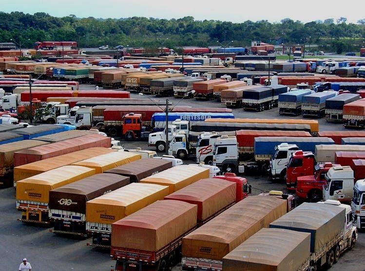 Na oportunidade, a Portos Rs apresentou ações, que estão em pauta, para melhorias da infraestrutura portuária.