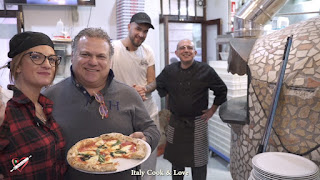 Italy Cook and Love Episode 2