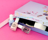 Logo Diventa tester cofanetto di bellezza Beautiful Box