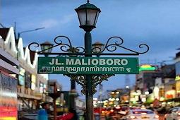 The Malioboro Street