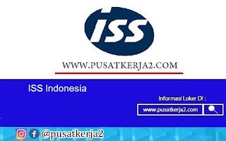 Lowongan Kerja Terbaru SMA SMK D3 S1 Agustus 2020 ISS Indonesia