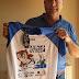 La Samarreta de la 3ª Volta al Pantà d'Utxesa