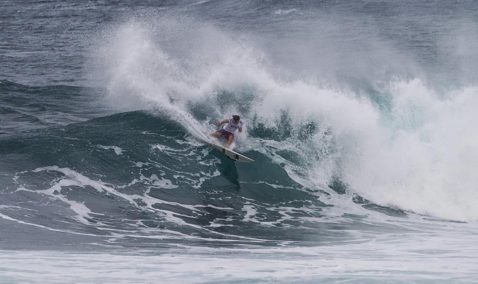 dane reynolds quiksilver pro gold coast 2014