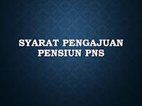 5 Program Pelayanan Pensiun PNS Beserta Syarat Pengajuannya di PT.TASPEN