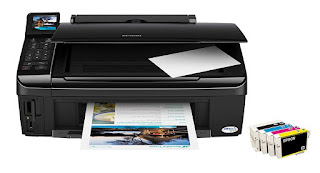 Epson Stylus SX515W Driver Download, Review And Price