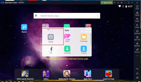 Nox player android emulator step by step installation guide from A-Z for beginners-12-2