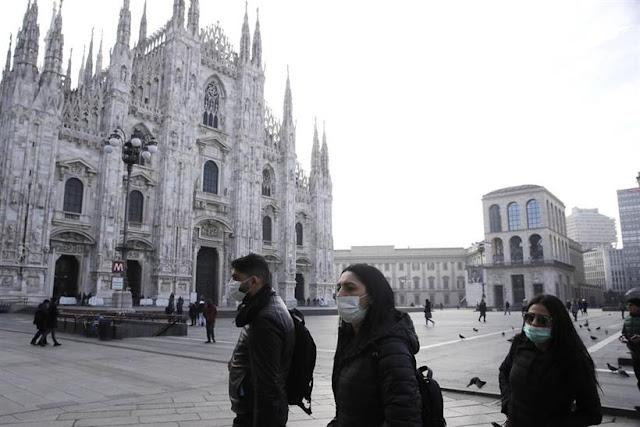 Ήγουμενίτσα: Μαθητές σχολείου από την Ηγουμενίτσα επέστρεψαν χωρίς κανένα πρόβλημα από την Ιταλία