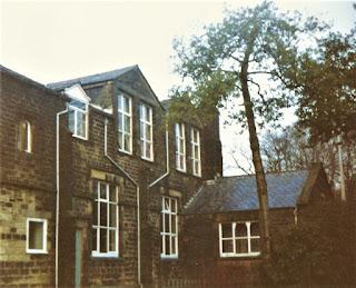 Walmsley School