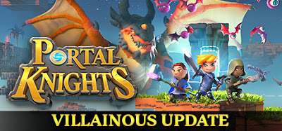 Portal Knights Villainous Download