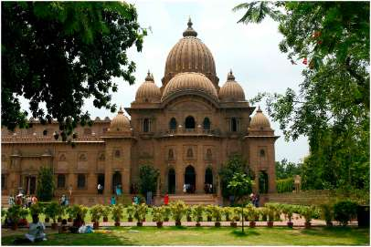 Best Places To Travel In Kolkata, India