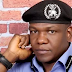 Frank Mba replaces Jimoh Moshood as Force PPRO