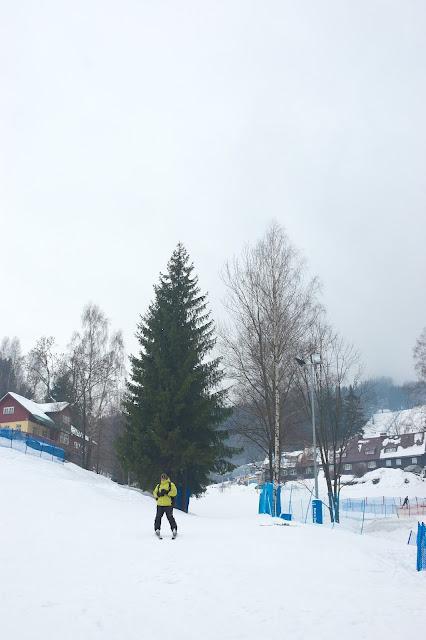 gdzie jechać na narty na weekend, co zobaczyć?
