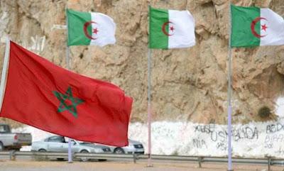 بلاغ مستفز  عدواني جديد للجزائر ضد المغرب ، نظام تبون اصيبه الخرف