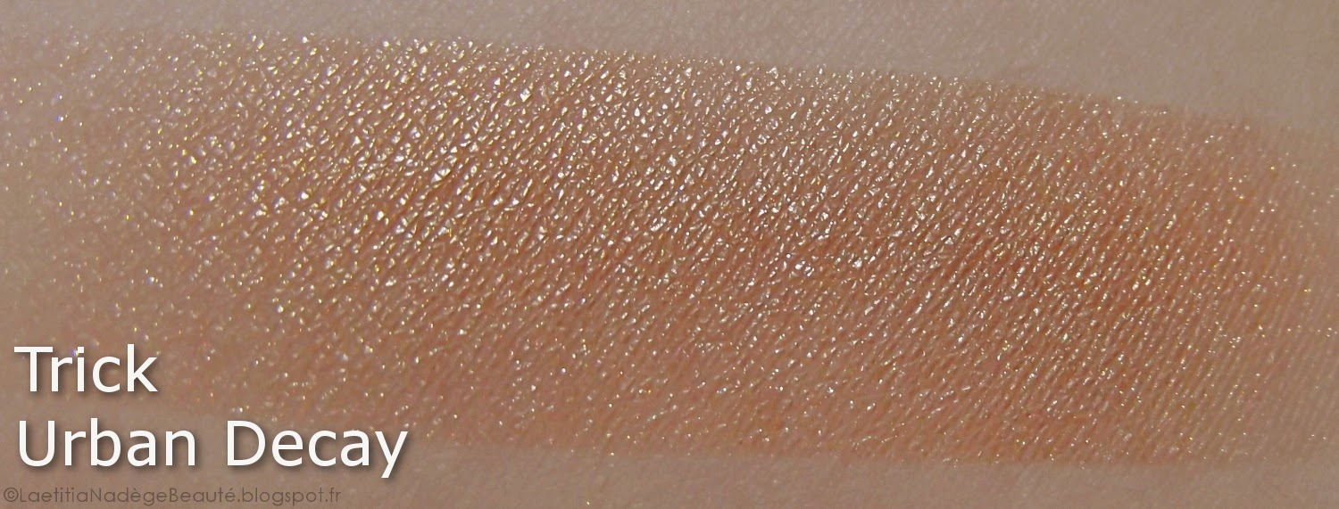 URBAN DECAY Naked 3 Palette - Trick eyeshadow