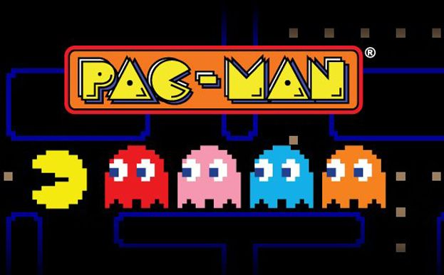 Play PacMan for the 30th Anniversary