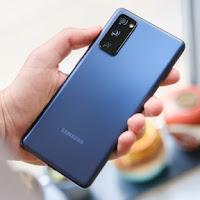 Lebih Murah dari S20, Berikut Spesifikasi Samsung Galaxy S20 FE