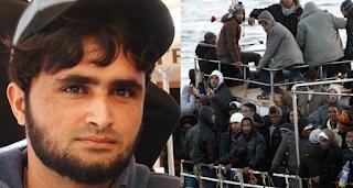 Αφγανός επέστρεψε 10 χρόνια μετά για να ευχαριστήσει τον Έλληνα που τον βοήθησε
