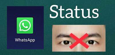 Melihat Status WhatsApp Orang Lain Tanpa Ketahuan, Dan Status WhatsAppnya Bisa Disimpan di HP Anda