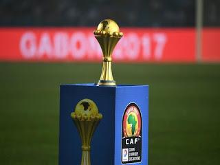 تعرف علي نتائج مباريات الجولة الأولي من بطولة الأمم الإفريقية