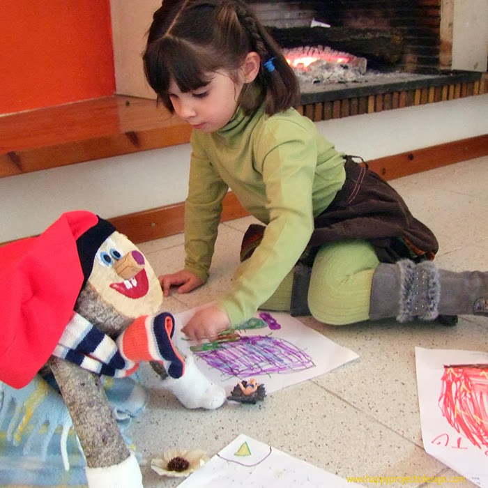 Tradiciones Navideñas: ¡En busca del Tió de Nadal!