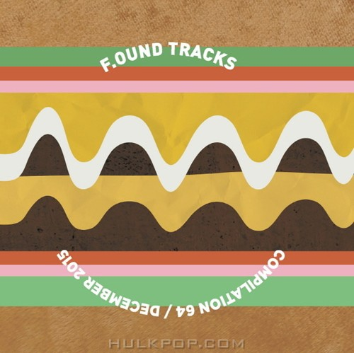 Various Artists – Found Tracks Vol.64