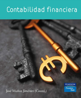 Manual de Contabilidad Financiera - José Muñoz Jimenéz [PDF]