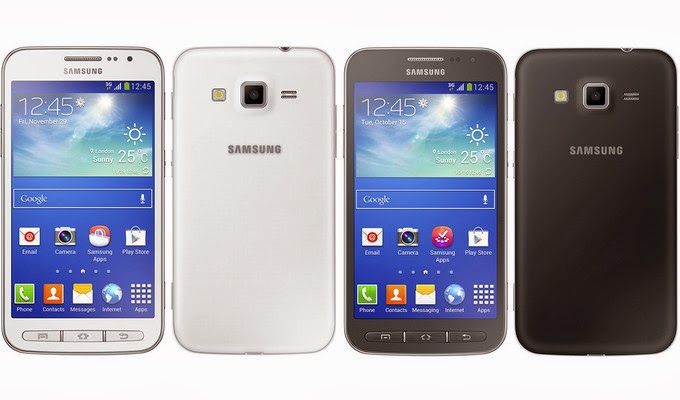 Jenis Jenis Hp Samsung