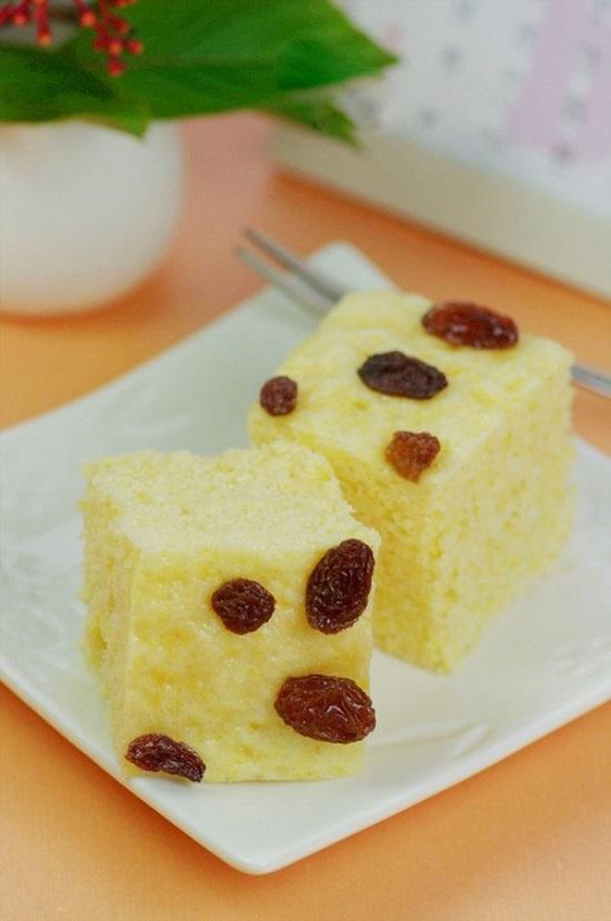 Cách làm bánh nho khô vừa mềm vừa ngon