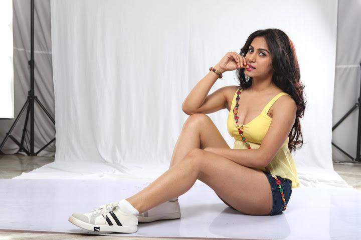Smithika Acharya