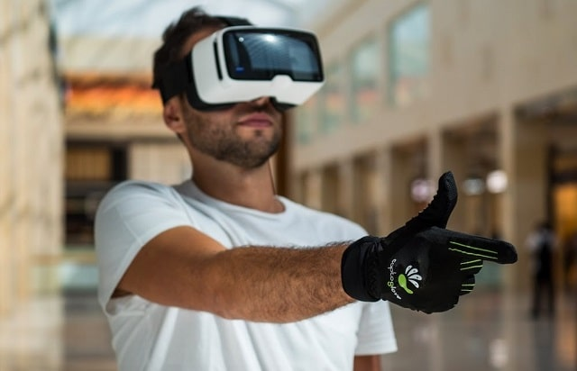 future of gaming business technology trends vr wearables